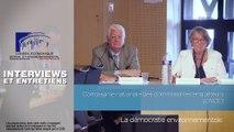 Questions à Compagnie nationale des commissaires enquêteurs - démocratie environnementale - cese