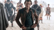 Solo Writer Reveals He Was 'Skeptical' of Doing A Han Prequel Movie