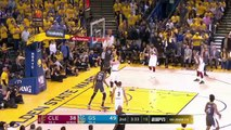 Stephen Curry Sets NBA Finals Record Nine 3s Game 2! 2018 NBA Playoffs