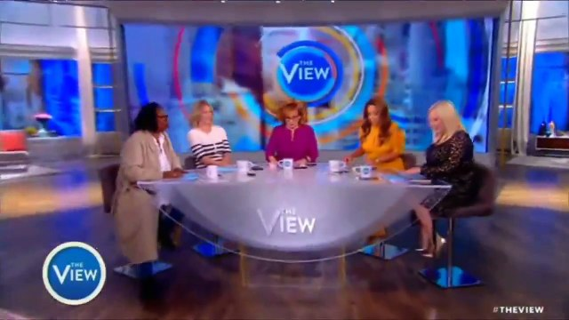 The View June 4, 2018 ABC - Michael Eric Dy
