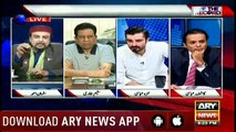 PMLN Was Offered Me Rs100 mn To Speak Against Imran Khan- Salman Ahmad Reveals