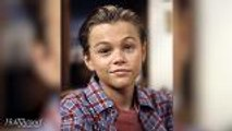 Leonardo DiCaprio, Alyssa Milano, Joshua Jackson and More Rank as TV's Top Supporting Stars First TV Crush | Supporting Actors