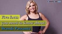 5 unknown facts about Storage Wars star, Brandi Passante