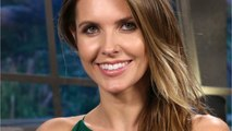 Audrina Patridge Is Back Together With Ryan Cabrera