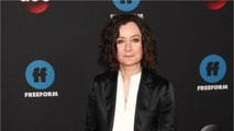 Sara Gilbert Stands By ABC's Decision To Cancel 'Roseanne'
