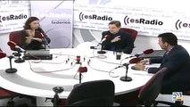 Federico Jiménez Losantos a las 7: La moción de censura destructiva