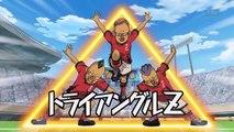 Inazuma Eleven VS Inazuma Eleven Ares - HISSATSU TECHNIQUES