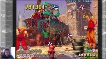 (DC) Street Fighter 3 - Third Strike - 06 - Ken