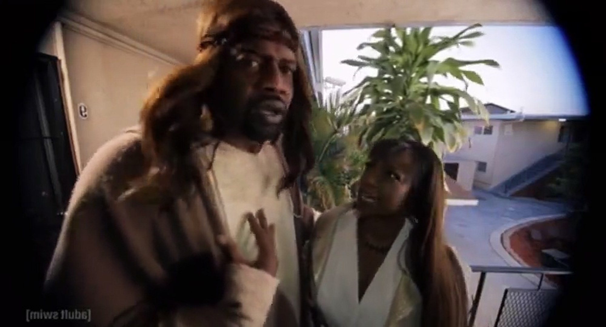 Black Jesus S02 - Ep10 Lloyds WifeGood for Nothing HD Watch