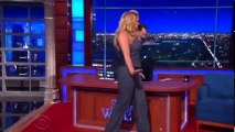 Late Show with Stephen Colbert S01 - Ep04 Amy Schumer, Stephen King, Troubled... HD Watch