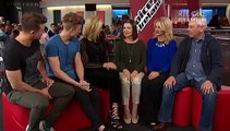 The Voice of Ireland - S5 - E5 - Blind Auditions 5 - Jan 31, 2016 - Part 1