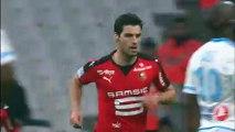 18/03/16 : Yoann Gourcuff (59') : Marseille - Rennes (2-5)