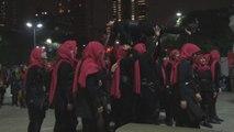 """Miles de argentinos se suman al """"Ni Una Menos"""" y exigen el aborto legal"""