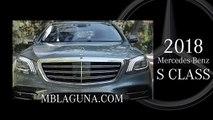 2018 Mercedes-Benz S-Class Orange County CA | Mercedes-Benz S-Class Dealer Orange County CA
