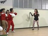 Japanese Comedy Shimura Ken TV - EP01