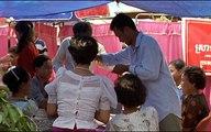 Un soir après la guerre l Rithy Panh 1998 l 01 of 02 l One Evening After the War [1998 - France, Cambodia] drama l  Un soir après la guerre est un film cambodgien réalisé par Rithy Panh, sorti en 1998