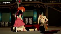 RWBY Volume 5 ep 12 - Vault of the Spring Maiden | RWBY Volume Chapter 12 - Vault of the Spring Maiden | RWBY 5x12 Vault of the Spring Maiden | RWBY Volume 5
