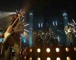 Eddy Mitchell - Les Tuniques Bleues et les Indiens ( Concert Live 2000 )