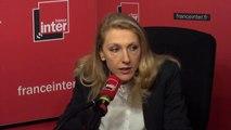 """Sybile Veil, PDg de Radio France, sur les économies engendrées par la réforme de l'audiovisuel : """"Aucun chiffre n'a été cité mais les médias vont être confrontés à la baisse des ressources publiques"""""""