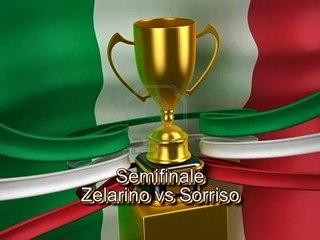 5° Trofeo Senza Frontiere - 24 settembre 2017