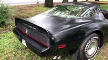 Here's Why the Pontiac Firebird Trans Am Turbo was Only Made for 2 Years