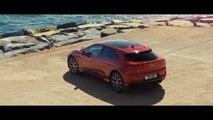 VÍDEO: el Jaguar i-PACE dándolo todo, ¿el eléctrico más polifacético?