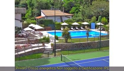 albergo Tirrenia mq1800 Privato