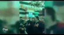 """ميليشيات شيعية تقول: سنبقى في سوريا..وتصف الغالبية السورية وأصحاب الأرض """"بالنواصب""""تقرير: سليمان عبد المولى#أورينت #سوريا"""