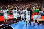 Reportage Vià Occcitanie - Handball - Le MHB remporte la Ligue des Champions