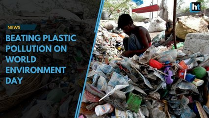 India to beat plastic pollution this World Environment Day