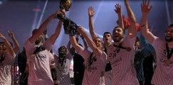 EHF - Retour sur le sacre de Montpellier