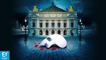 L'Opéra Garnier lance un jeu grandeur nature sur les traces du Fantôme de l'Opéra
