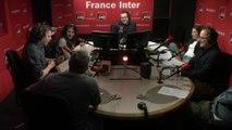La grille spéciale Coupe du monde à France Inter - Le billet d'Alex Vizorek