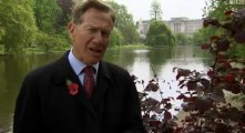 Railways Of The Great War With Michael Portillo S01  E05 Railways and Remembrance  1