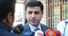 Demirtaş, Cezaevinde Sosyal Medya Üzerinden Basın Toplantısı Düzenleyecek