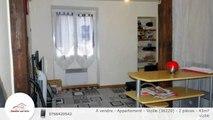 A vendre - Appartement - Vizille (38220) - 2 pièces - 43m²