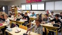 Les élèves de l'école d'Urtaca disent non au harcèlement