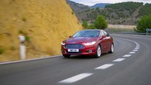 2008 Ford Mondeo Mk4 Review: Start Up, Exterior and Interior