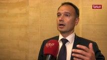 """Alliance LR-LREM : """"il y a une vraie différence de ligne politique entre ces deux partis"""" selon le sénateur (LR) Sébastien Meurant"""