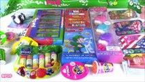 NEW Summer LIP BALM BONANZA Collection OPENING! Chapsticks! LIP GLOSS! LIP BALMS! LIP Jelly! FUN