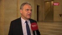 """""""Une alliance des Républicains avec La République en Marche n'est pas dans l'intérêt de la droite"""" selon le sénateur (LR) François-Noël Buffet"""