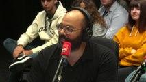 Les députés LREM, mention spéciale crevure - La Drôle D'Humeur De Frédérick Sigrist