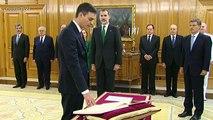 Spaniens Politik im Umbruch