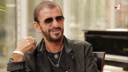 Alcaline, Les News du 4/06 - Ô Ringo !
