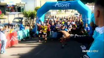 """Pedro Fernandes: """" Vou correr 42Km com dores, mas vou correr 42Km"""""""