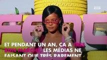 Rihanna célibataire ? Ce serait fini avec Hassan Jameel