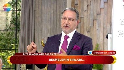 Prof. Dr. Mustafa Karataş ile Sahur Vakti 49. Bölüm - 3 Haziran 2018