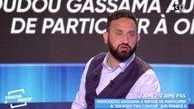 """C. Hanouna traite la productrice Catherine Barma de """"boulet"""" (TPMP) - ZAPPING TÉLÉ DU 05/06/2018"""