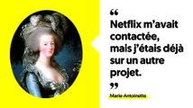 Varennes, une série inédite proposée par Europe 1 / Marie-Antoinette