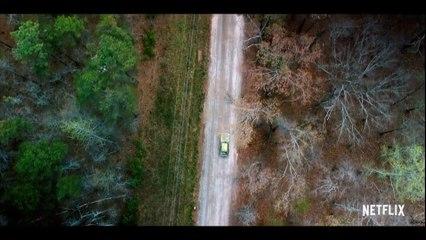 Stranger Things S2 Trailer